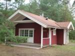 Bild från Rättviks Camping