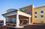 Bild från Holiday Inn Express Charlotte Southeast - Matthews