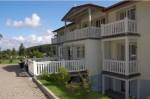 Bild från Hotel Pension Bellevue