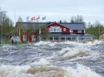 Bild från Kukkolaforsen Turist och Konferens