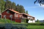 Bild från Kullerbacka Gästhus