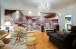 Bild från Luxury Apartments Stockholm