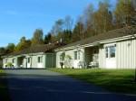 Bild från Nordiska Folkhögskolan Hostel