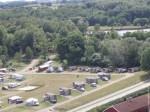 Bild från Röstånga Camping