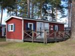 Bild från Siljansbadets Camping