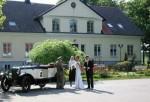 Bild från Suderbys Herrgård