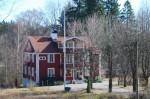 Bild från Tvetagårdens Vandrarhem