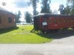 Bild från Tågstallarna Vandrarhem i Rättvik