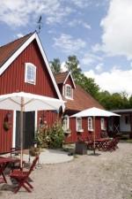 Bild från Ubbalt Gårdshotell