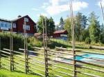 Bild från Åsengården Stugby