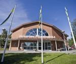 Bild från Medlefors Folkhögskola & Konferens