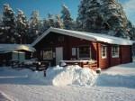 Bild från Mullsjö Camping