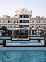 Bild från Sand Beach Resort
