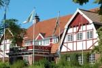 Bild från Röstånga Gästgivaregård Hotell och Vandrarhem