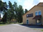 Bild från Värmlands Campanläggning