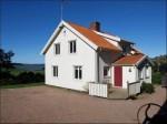 Bild från A Seaview Villa Orust