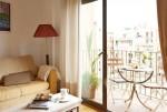 Bild från Apartments In Barcelona Eixample-Entença