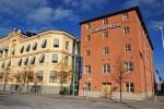 Bild från Comfort Hotel Malmö