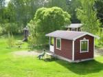 Bild från Falkudden Camping och Stugby