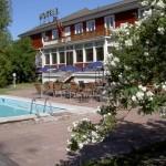 Bild från Godby Hotell
