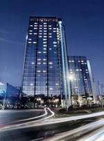 Bild från Gothia Towers Hotel