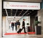 Bild från Grand Hotel Garden