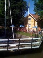Bild från Hajstorp Slusscafé & Vandrarhem