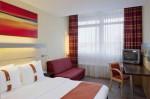 Bild från Holiday Inn Express Berlin City Centre