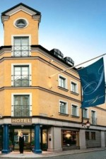 Bild från Hotel Mäster Johan