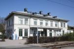 Bild från Hotell Lilla Station
