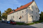Bild från Hotell Slottsbacken