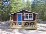 Bild från Bomstad-Badens Camping