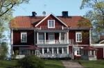 Bild från Kolbäcks Gästgivaregård