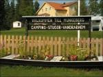 Bild från Munkebergs Stugor och Vandrarhem
