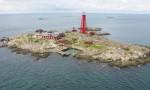 Bild från Pater Noster Lighthouse