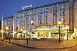 Bild från Radisson Blu Scandinavia Hotel, Göteborg
