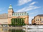 Bild från Radisson Blu Strand Hotel, Stockholm