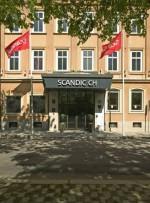 Bild från Scandic CH
