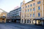 Bild från Scandic Norrköping City