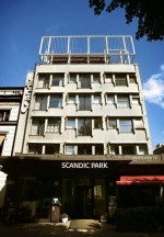Bild från Scandic Park