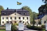 Bild från Skebo Herrgård