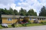 Bild från Hällefors Vandrarhem Älghornet