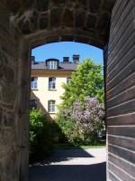 Bild från STF Stockholm, Långholmen Vandrarhem och Hotell, Kronohäktet