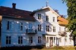 Bild från Mössebergs Vandrarhem i Falköping