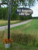 Bild från Blå Bergens Little Spa