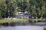 Bild från Vimmerby Camping Nossenbaden