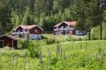 Bild från Bjursås SkiCenter