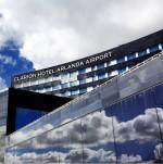 Bild från Clarion Hotel Arlanda Airport
