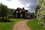 Bild från Prinsgården Vandrarhem