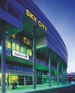 Bild från Radisson Blu SkyCity Hotel, Stockholm-Arlanda